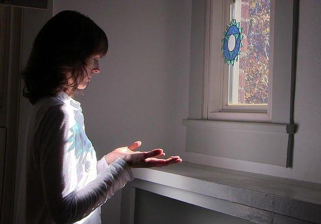 Ariel Hardy - Ariel Energy Healer - http://arielenergyhealer.com